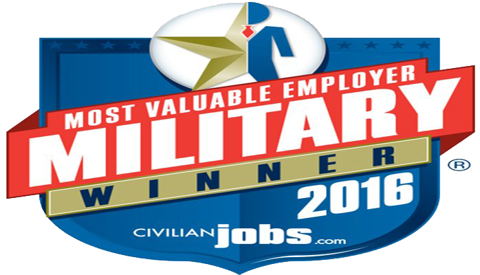 Valuable military Employer