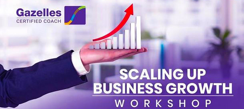tools for scaling up your business