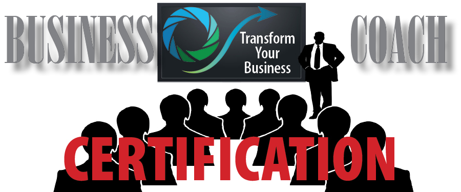 business coach certification