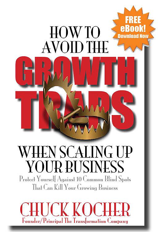 Growth trap ebook